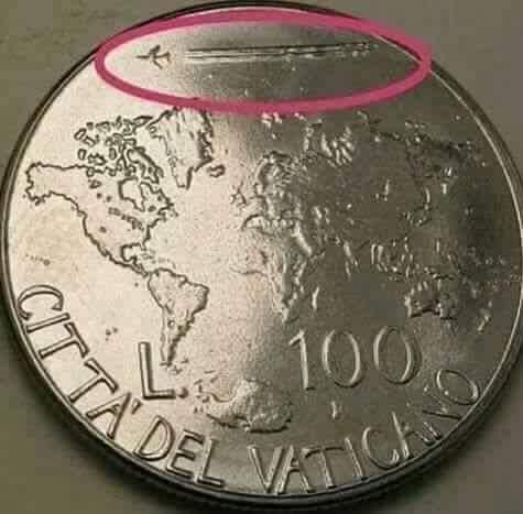 moneda vaticanus