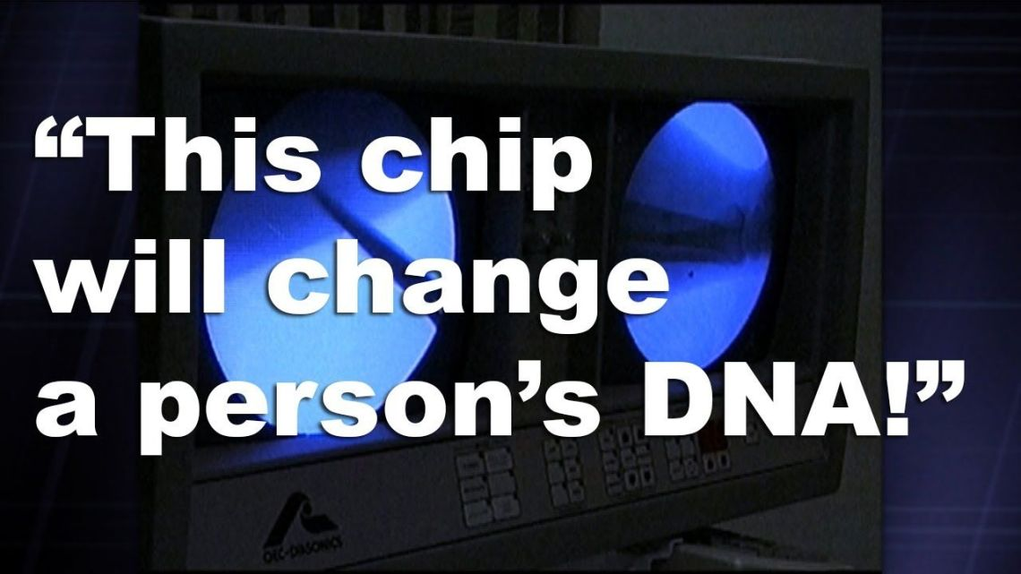 chip dna
